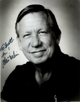 Allan Melvin