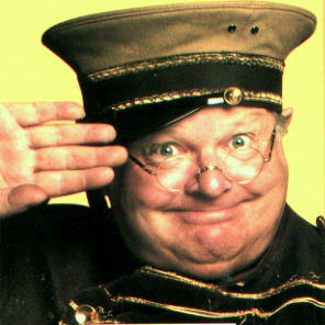 Image result for benny hill""
