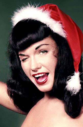 Betty Page Photos: Celebrity Deaths: Find A Death