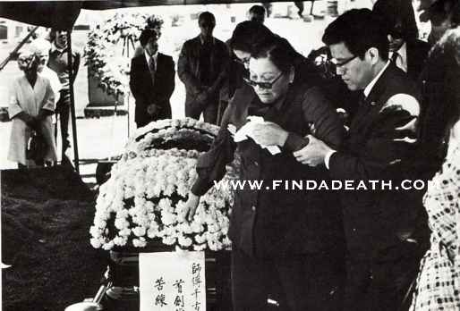 Bruce Lee ~ Celebrity Deaths: Find a Death