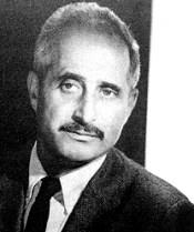 Dr. Ralph Greenson