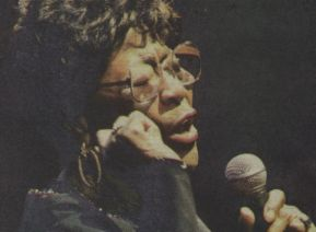 Elizabeth Fitzgerald