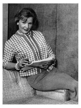 Frances Farmer