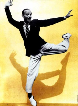 Fred Astaire ~ Celebrity Deaths: Find a Death