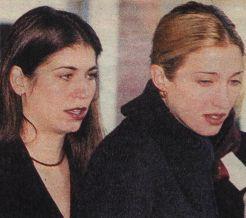 Lauren Bessette & Bessette-Kennedy