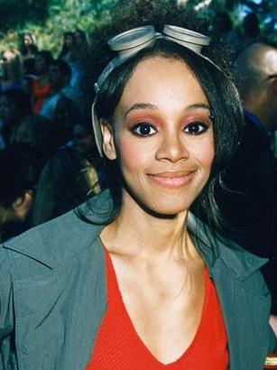 """Lisa """"Left Eye"""" Lopes"""