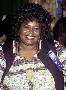 Mabel King
