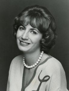 Penny Marshall