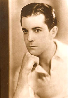 Ramon Novarro