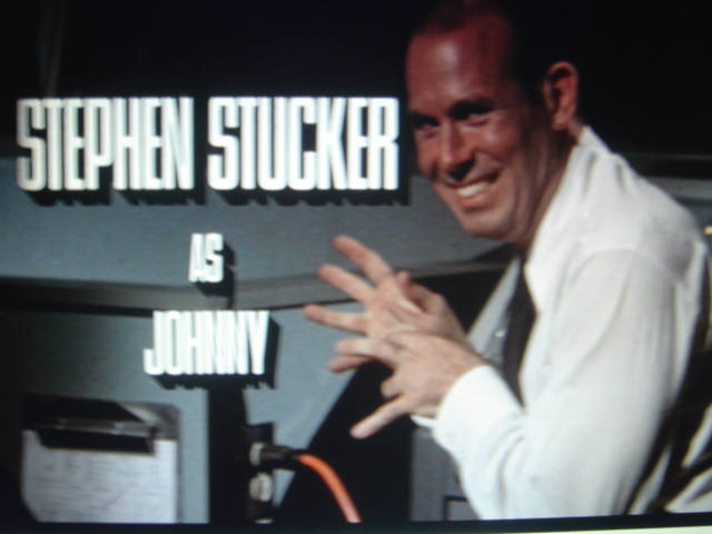 Stephen Stucker