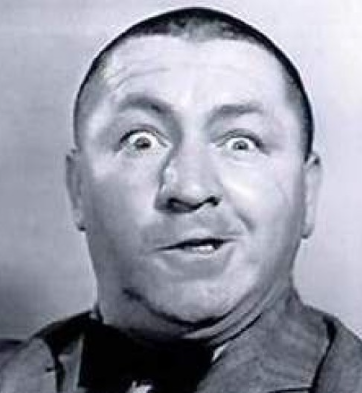 "Jerome ""Curly Howard"" Horwitz"