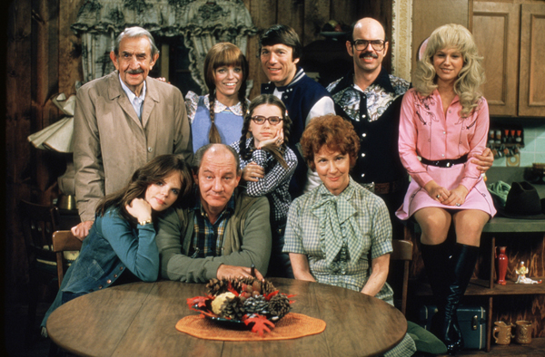 Mary Hartman Cast