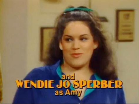 Wendy Jo Sperber