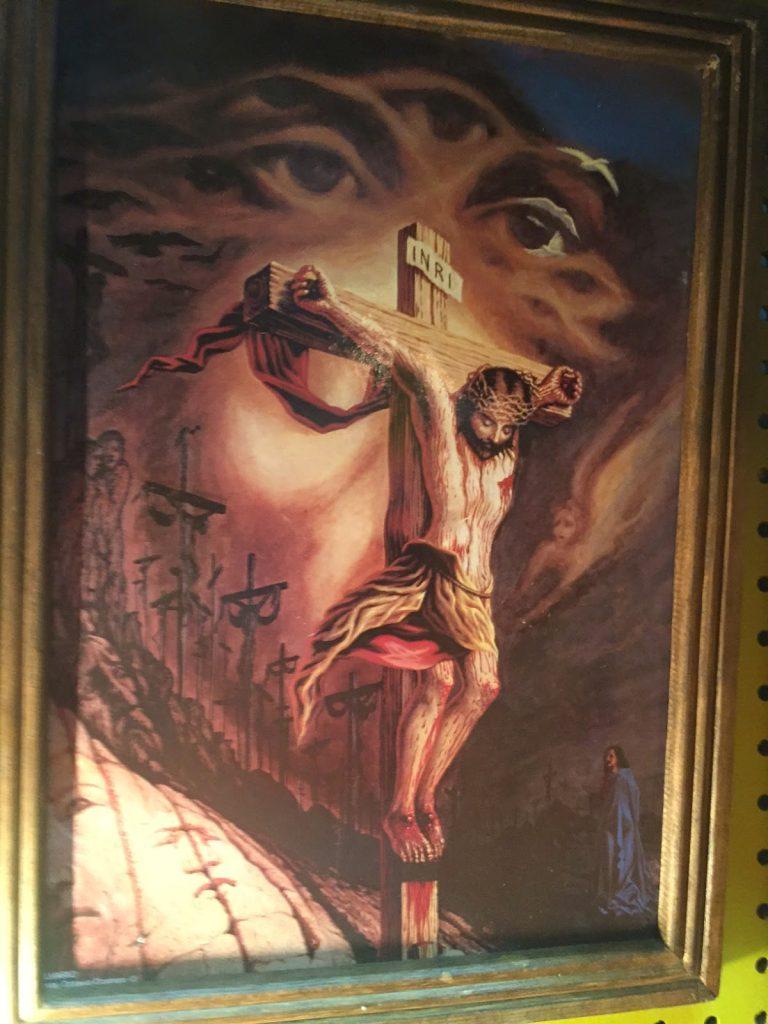 Eye See Jesus