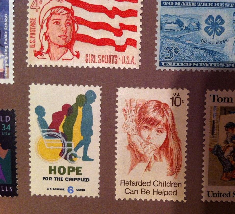 Postal Service Edition