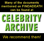 Cebrity Archive